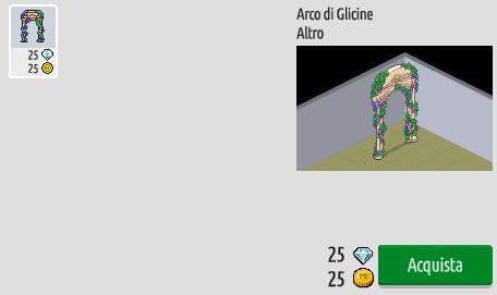 Inserito raro Arco di Glicine in Catalogo su Habbo! - Pagina 2 Scre2183