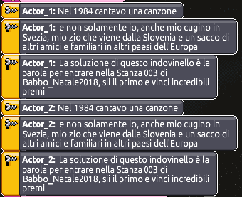 [ALL] 17 Dicembre 2018: Game Renna di Natale 4/5  - Pagina 2 Scree509