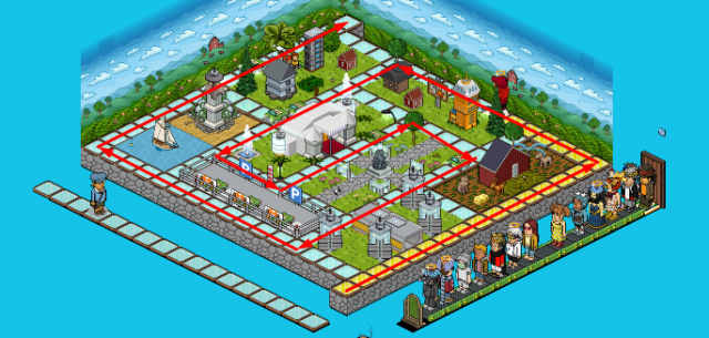 [IT] Evento Gaming Invasion | Gioco Professor Layton #3 Scree550