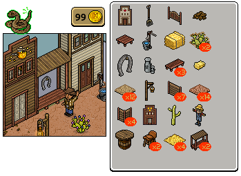 Hashtag gennaio2019 su Habbolife Forum Scree584