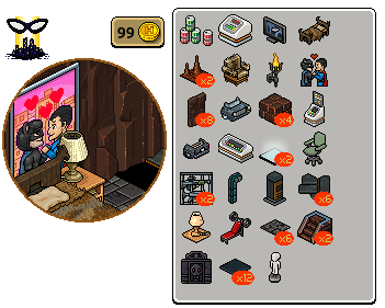 Hashtag gennaio2019 su HabboLife Forum Scree587