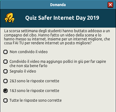 [ALL] Quiz Safety Internet Day 2019 #3 Scree600