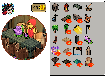 [ALL] Inserito affare stanza Sette Nani in catalogo su Habbo! - Pagina 2 Scree862