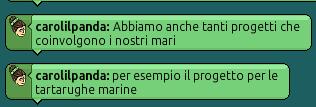 [IT] RedBus e WWF Young Italy - 7 Maggio 2019 alle 16:00 - Pagina 3 Scree885