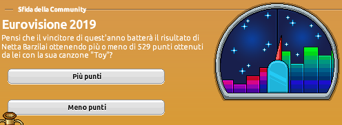 [ALL] Inserita sfida community Eurovision 2019 su Habbo! - Pagina 3 Scree897