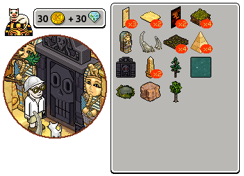 [ALL] NUOVI Mini Habitat cuccioli 2019 inseriti su Habbo - Pagina 2 Scree929