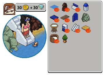 [ALL] NUOVI Mini Habitat cuccioli 2019 inseriti su Habbo - Pagina 2 Scree930