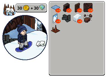 [ALL] NUOVI Mini Habitat cuccioli 2019 inseriti su Habbo - Pagina 2 Scree932