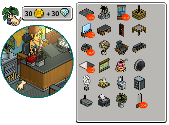 [ALL] NUOVI Mini Habitat cuccioli 2019 inseriti su Habbo - Pagina 2 Scree933