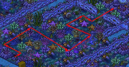 [ALL] Soluzione Gioco: Giardino di Corallino Tossico #6 + 7/10 Screen19