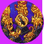 [ALL] Immagini Furni Habbo Club 2019: Statue dello Zodiaco Spromo23