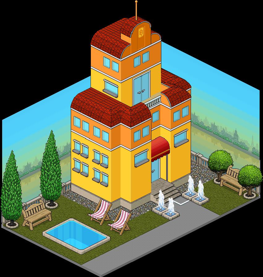 [ALL] Reinserito affare stanza Vista dell'Hotel Classica su Habbo Vista_10