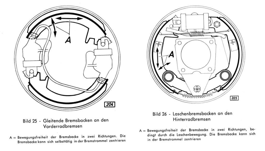 restauration moteur ancien opel des années 60 - Page 7 Frein_13