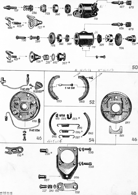 restauration moteur ancien opel des années 60 - Page 7 Freina17