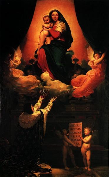 ++++Fête de L'Assomption de la Très Sainte Vierge Marie++++ 8fc33210