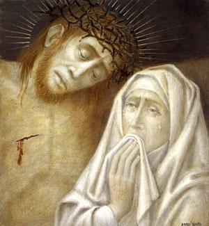 refus de proclamation du dogme de Marie corédemptrice Sainte10