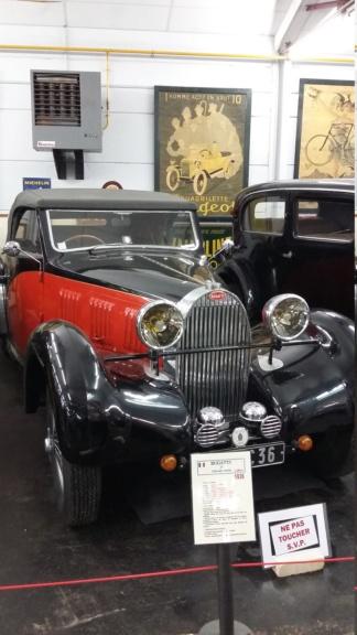 Musée automobile de Valencay 20190817