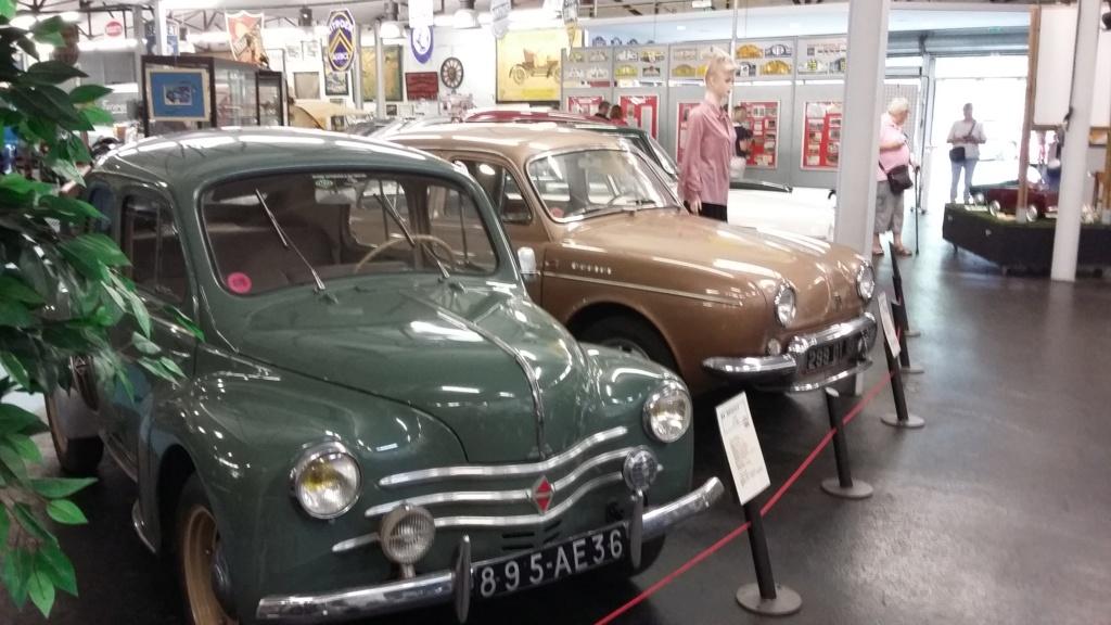 Musée automobile de Valencay 20190818