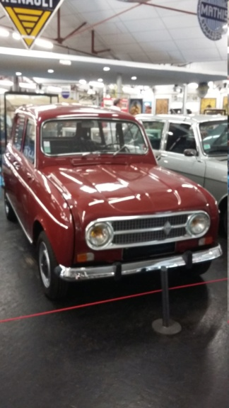 Musée automobile de Valencay 20190819