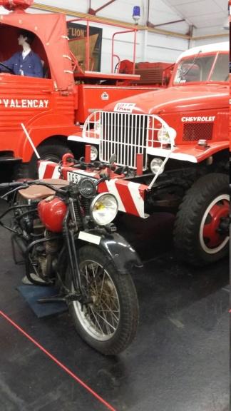 Musée automobile de Valencay 20190820