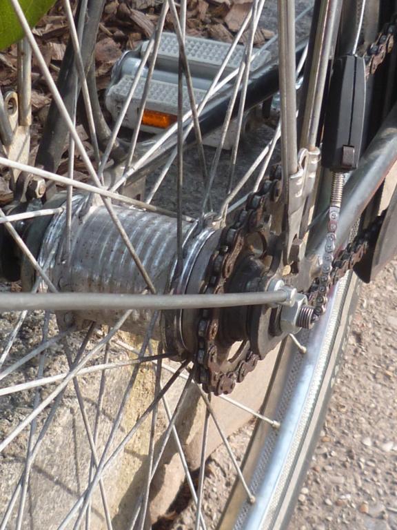 Motoconfort noir sans plateau avant P1080418