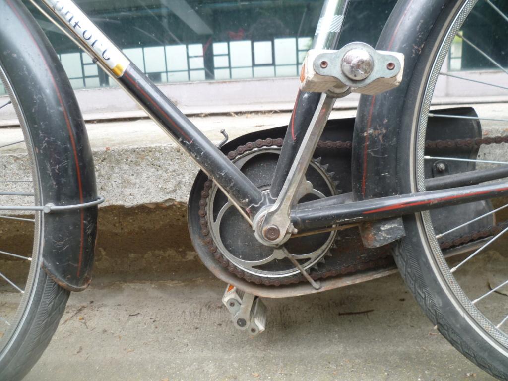 Motoconfort noir sans plateau avant P1080613