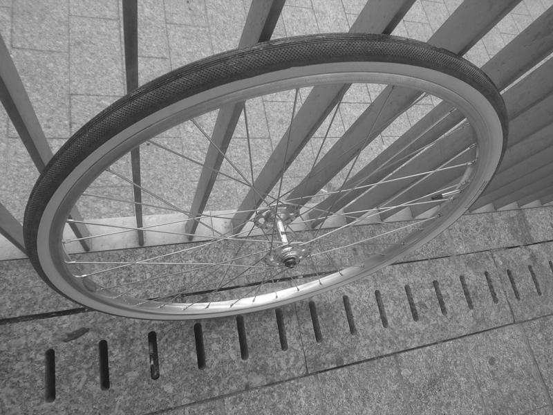 Motobecane cyclotouriste Fédéral 650B R110
