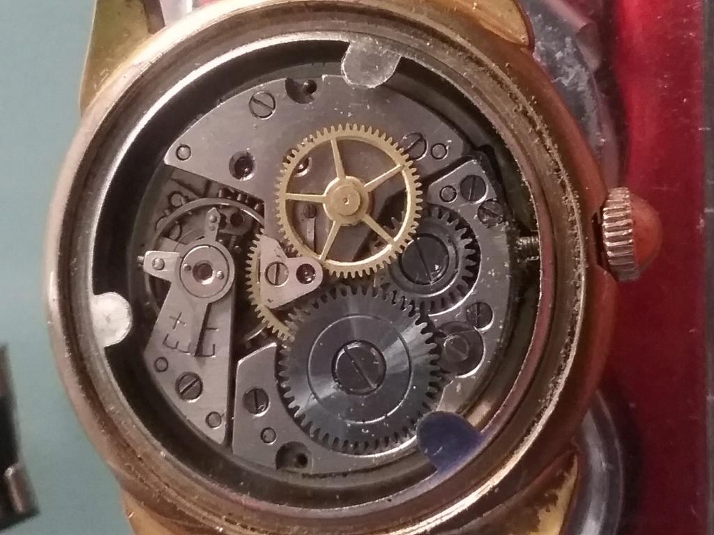 seamaster -  [Postez ICI les demandes d'IDENTIFICATION et RENSEIGNEMENTS de vos montres] - Page 9 20190412