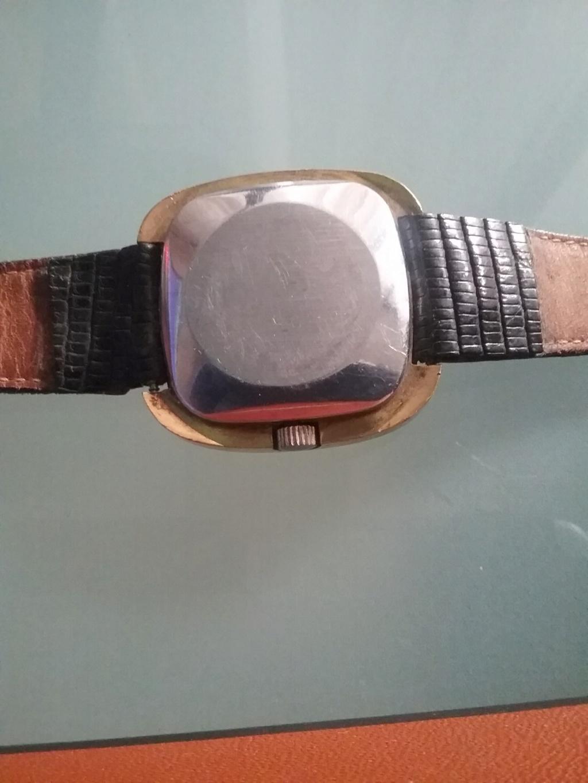 seamaster -  [Postez ICI les demandes d'IDENTIFICATION et RENSEIGNEMENTS de vos montres] - Page 9 20190425