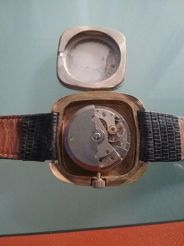 seamaster -  [Postez ICI les demandes d'IDENTIFICATION et RENSEIGNEMENTS de vos montres] - Page 9 20190426