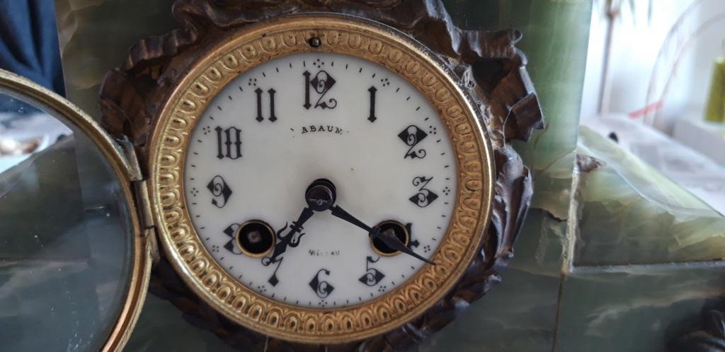 Eterna -  [Postez ICI les demandes d'IDENTIFICATION et RENSEIGNEMENTS de vos montres] - Page 10 20190428