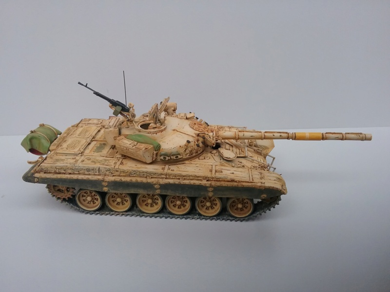 T 72 m1 (Revell ) terminé  - Page 2 20181219