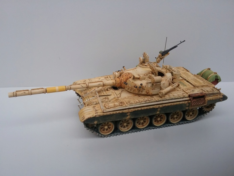 T 72 m1 (Revell ) terminé  - Page 2 20181220