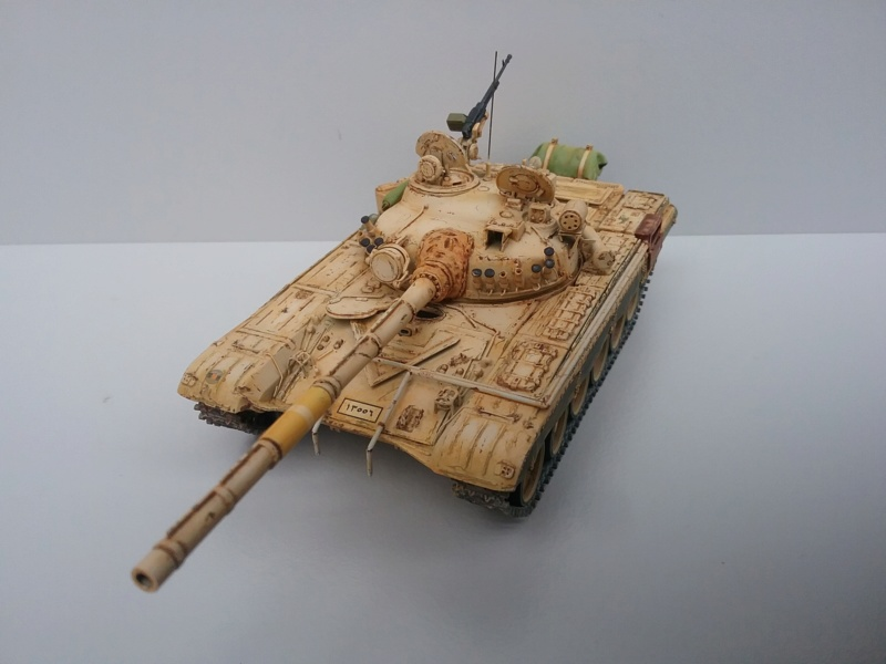 T 72 m1 (Revell ) terminé  - Page 2 20181221