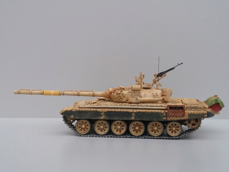 T 72 m1 (Revell ) terminé  - Page 2 20181222