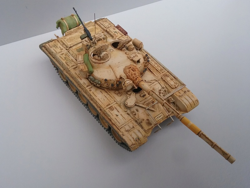 T 72 m1 (Revell ) terminé  - Page 2 20181224