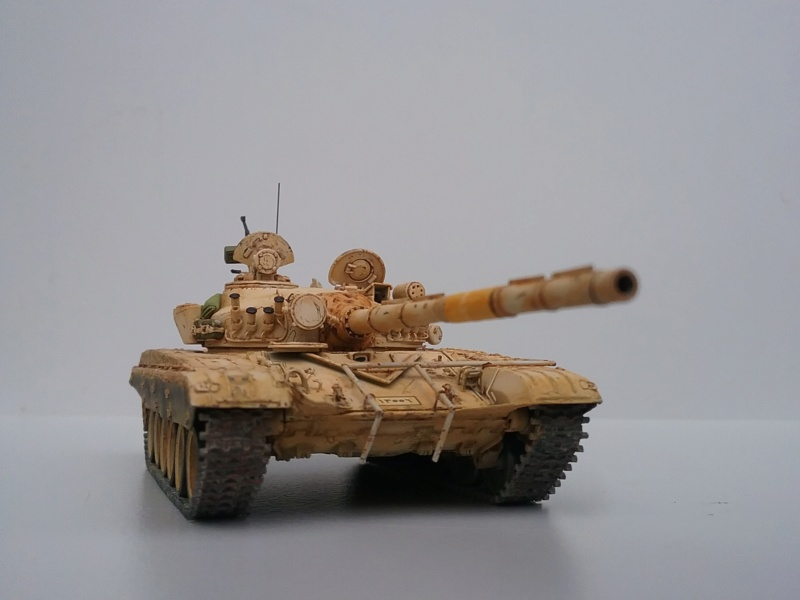 T 72 m1 (Revell ) terminé  - Page 2 20181227