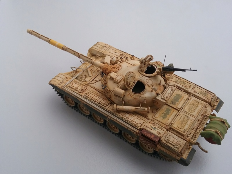 T 72 m1 (Revell ) terminé  - Page 2 20181229
