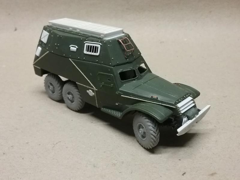 BTR 152 U (icm)  TERMINÉ  - Page 2 20190313