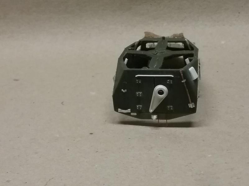 BTR 152 U (icm)  TERMINÉ  - Page 2 20190713