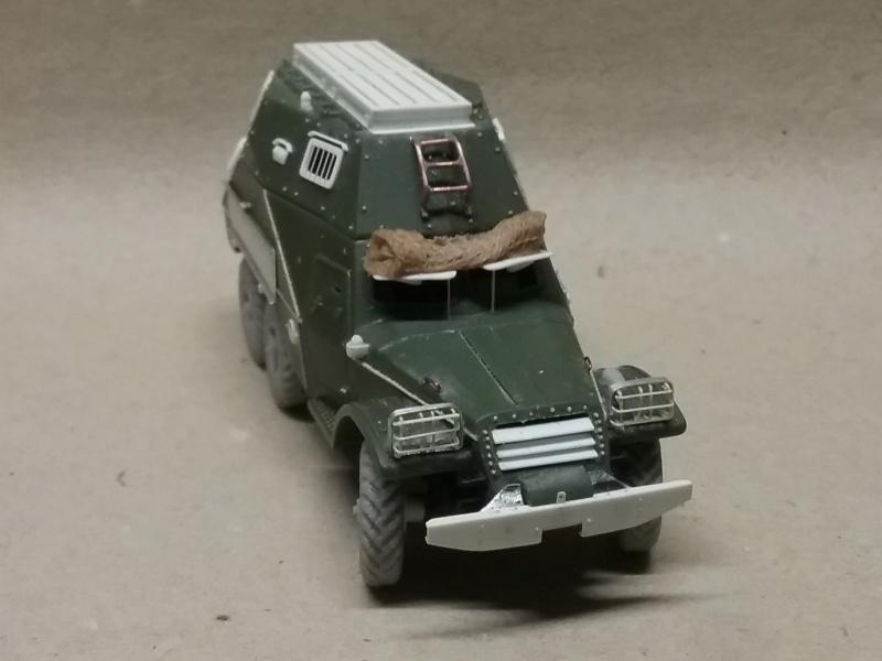 BTR 152 U (icm)  TERMINÉ  - Page 2 20190715