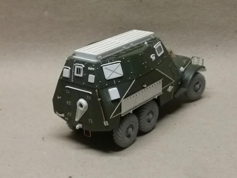 BTR 152 U (icm)  TERMINÉ  - Page 2 20190717