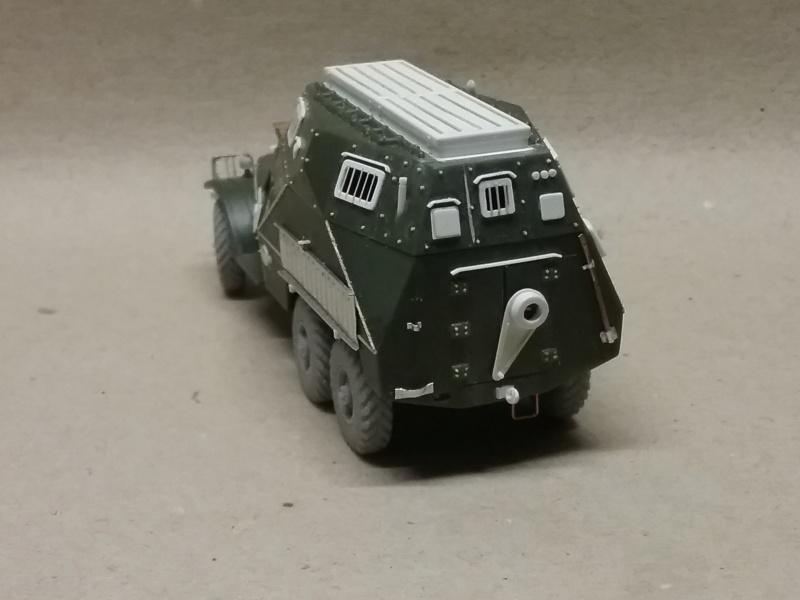 BTR 152 U (icm)  TERMINÉ  - Page 2 20190718