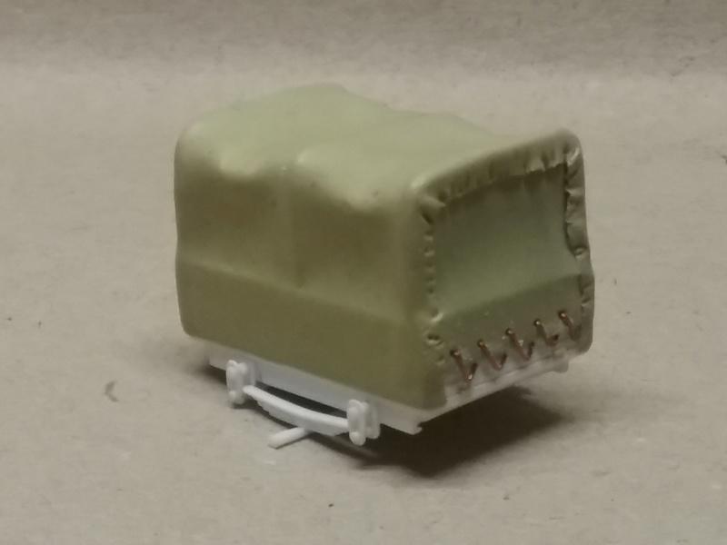 BTR 152 U (icm)  TERMINÉ  - Page 2 20190722