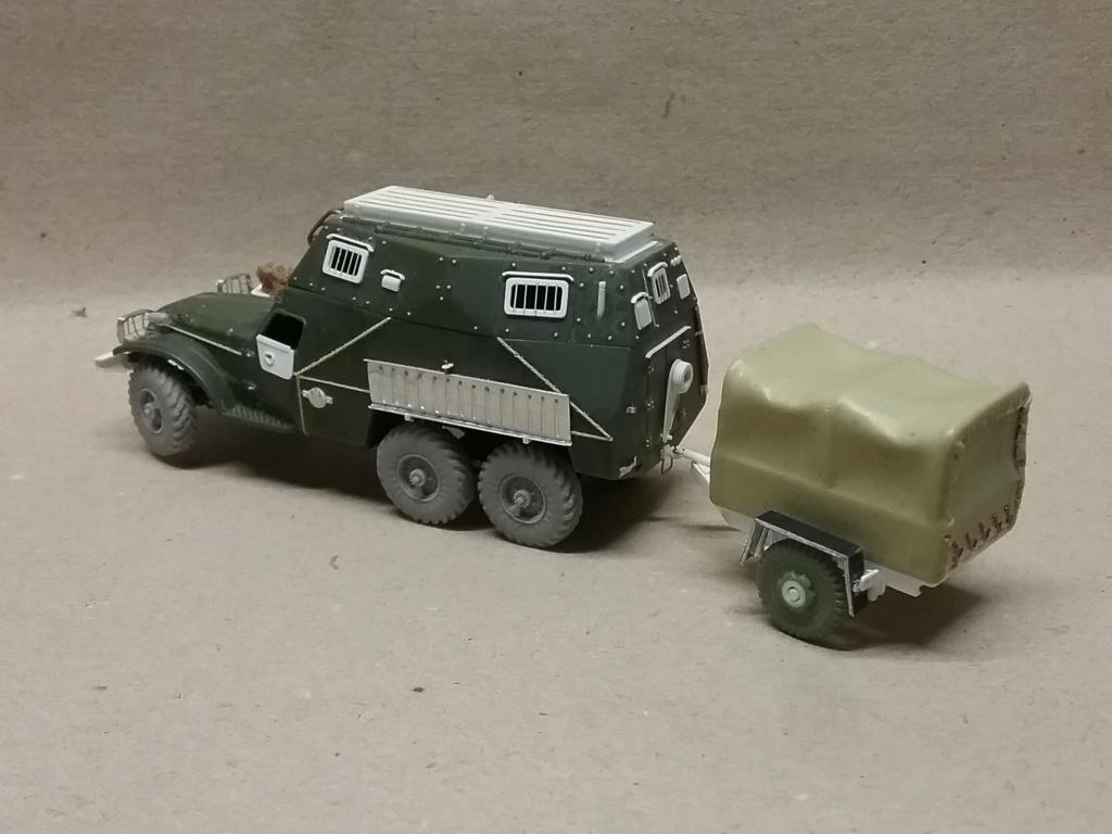 BTR 152 U (icm)  TERMINÉ  - Page 2 20190725