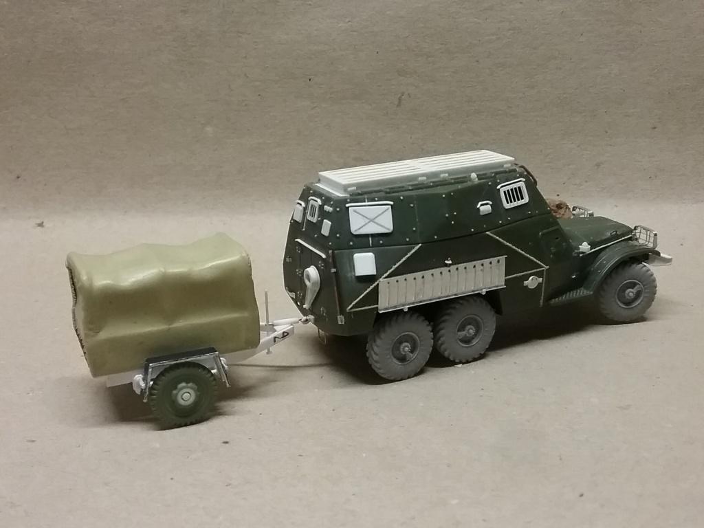 BTR 152 U (icm)  TERMINÉ  - Page 2 20190726