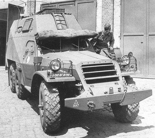 BTR 152 U (icm) Btr15210