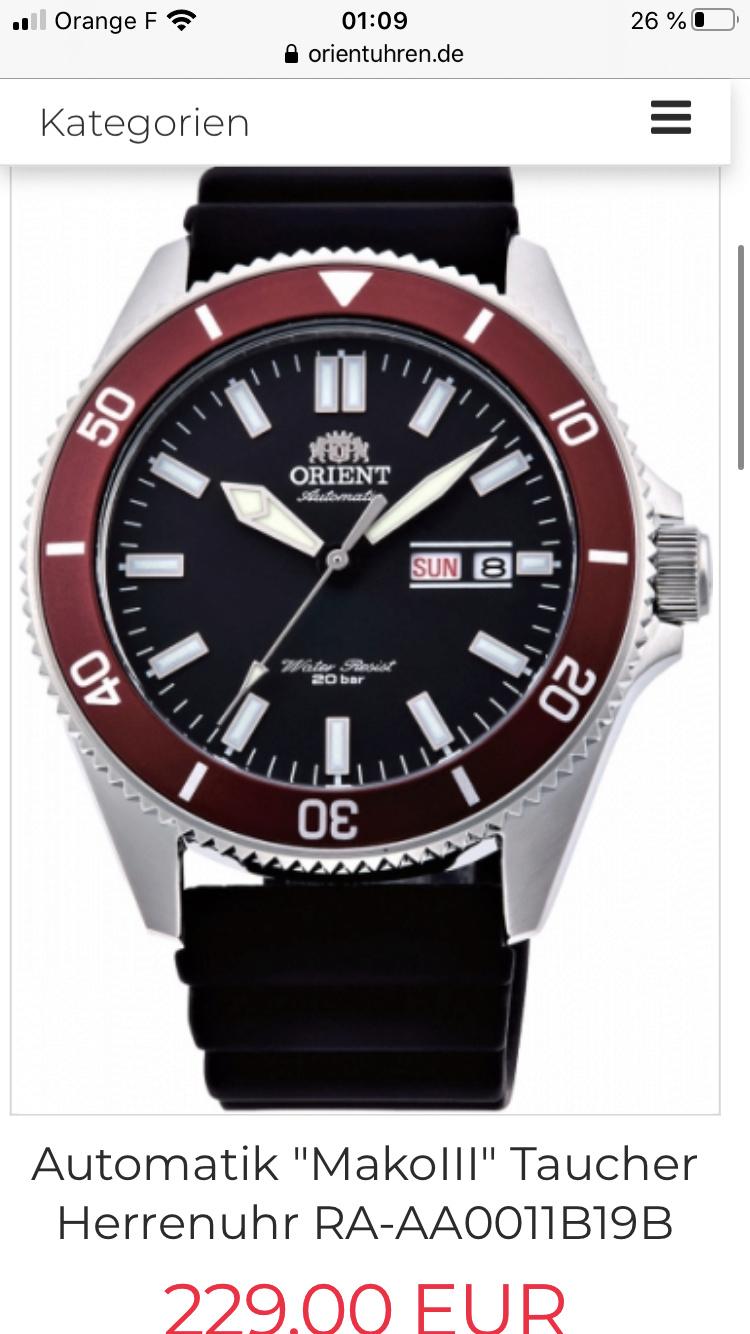 """Ocean - Le club des heureux propriétaires décomplexés de montres """"hommage"""" - tome 2 - Page 20 0b915c10"""