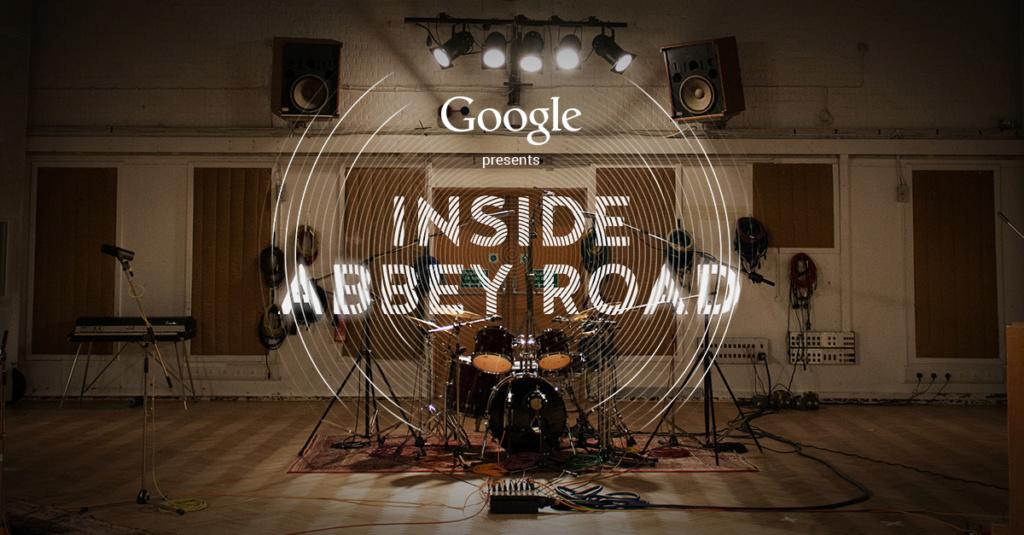 Monitor JBL 4320 dans le très célèbre studio d'Abbey Road  Img_0110