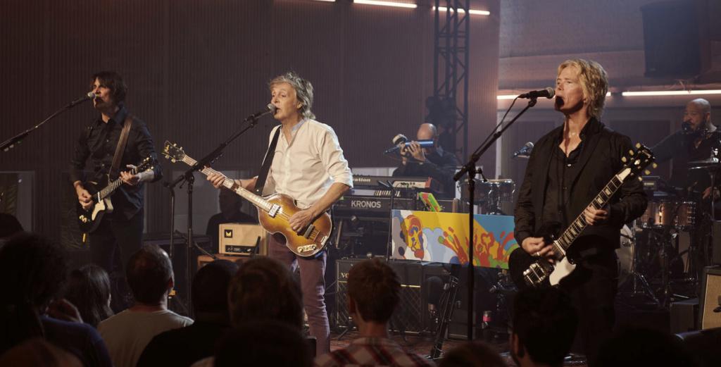 4320 dans le très célèbre studio d'Abbey Road  Img_0114